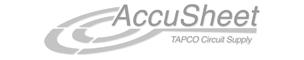 accusheet